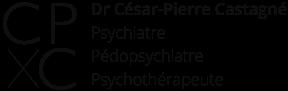 Dr César-Pierre Castagné